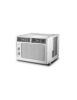 Tcl 5,000 Btu Mechanical Window Air Conditioner; White by Tcl