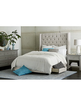 Monroe Storage Bedroom Furniture Collection, Created For Macy's by General