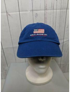 Ralph Lauren Polo Jeans Co Hat by Ralph Lauren