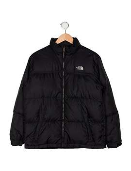 Boys' Down Jacket by The North Face