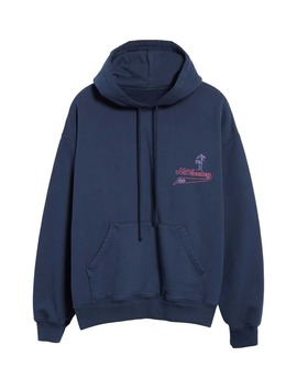 Escape To Paradise Hoodie by No Vacancy Inn