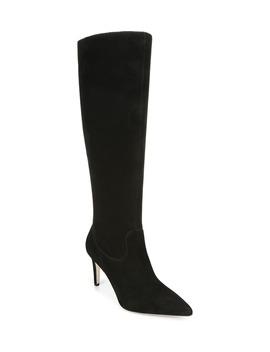 Garance Knee High Boot by Via Spiga