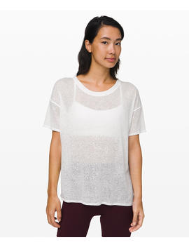 Between Moments Tee by Lululemon