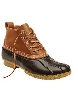 "Men's Bean Boots By L.L.Bean®, 6"" by L.L.Bean"
