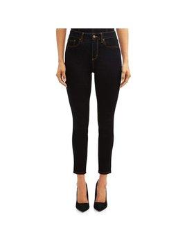 Sofia Jeans Rosa Curvy High Waist Ankle Jean Women's by Sofia Jeans By Sofia Vergara