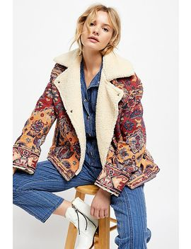 Star Valley Coat by Free People