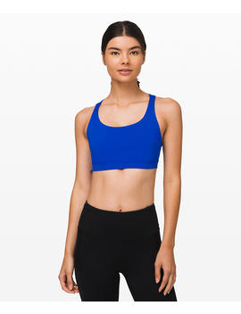 Energy Bra New by Lululemon