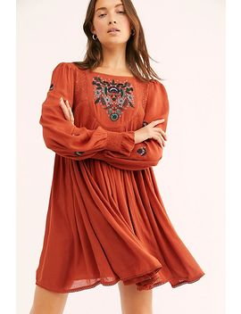 Mohave Mini Dress by Free People