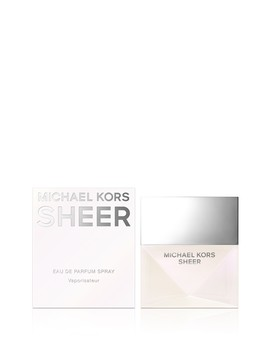 Michael Kors Sheer Eau De Parfum by Michael Kors