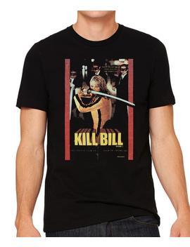 Kill Bill T Shirt Men Women Kids Sizes Xs   5 Xl 100% Cotton Tee Movie Cult Classic Gift Tarantino Print by Etsy