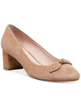 Benice Pumps by General