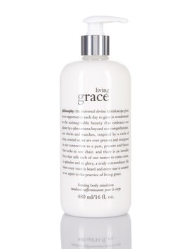 Living Grace Firming Body Lotion by Philosophy