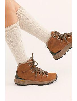 Margot Knit Knee High Socks by Free People