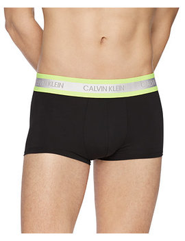 Men's Neon Low Rise Trunks by General