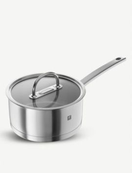 Prime Saucepan 20cm by Zwilling J.A Henckels