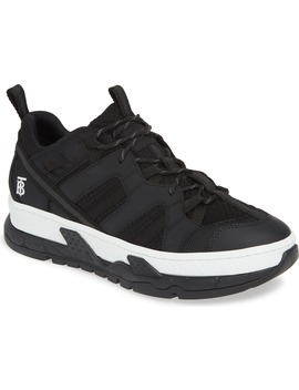 Union Low Sneaker by Burberry
