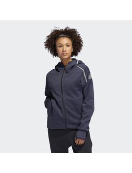 Boston Marathon® Adidas Z.N.E. Hoodie by Adidas