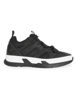 Union Low Top Sneakers by Burberry
