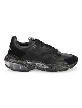 Bounce Low Top Sneakers by Valentino Garavani
