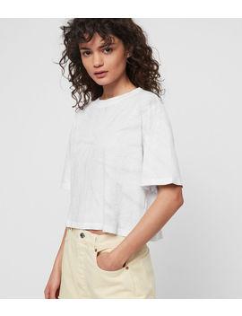 Benno Tiedye T Shirt by Allsaints