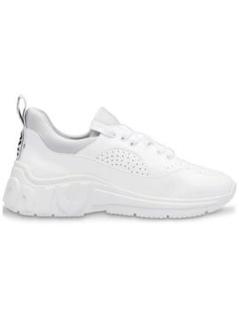 Miu Run Sneakers by Miu Miu