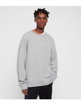 Kyle Crew Sweatshirt by Allsaints