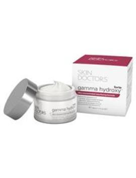 Free Shipping                                                                            Skin Doctors Gamma Hydroxy Forte Skin Resurfacing Cream 50m L by Skin Care