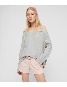 Senia Sweatshirt by Allsaints