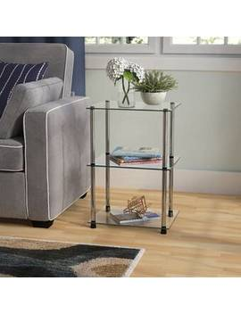 Donavan End Table by Zipcode Design