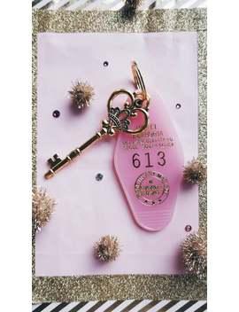 Hotel Euphoria   Jungkook   Bts   Bts Keychain   Kpop Keychain   Army   Hotel Key   Motel Key   Keychain by Etsy