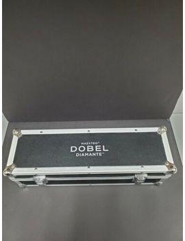 Brand New Maestro Dobel Tequila Storage Box by Maestro Dobel