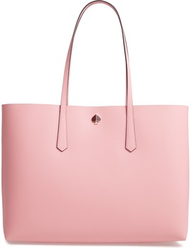 Large Molly Leather Tote by Kate Spade New York