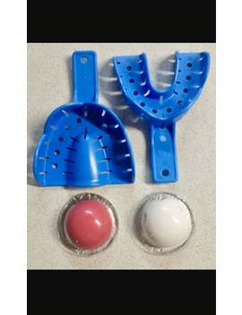 Redo Molding Kit For Grill/Grillz Dental Mold Impression Mold by Etsy