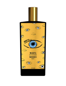 Marfa Eau De Parfum, 2.5 Oz./ 75 M L by Memo Paris