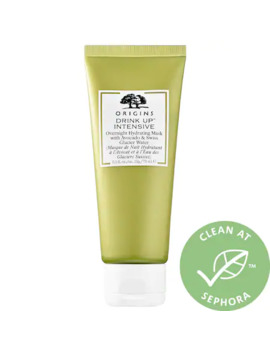 Drink Up™ Intensive Overnight Hydrating Mask With Avocado & Swiss Glacier Water by Origins