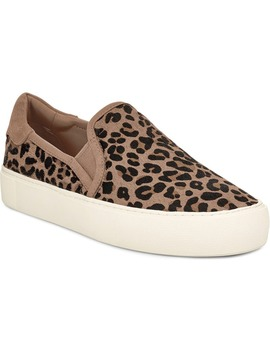 Jass Genuine Calf Hair Sneaker by Ugg®
