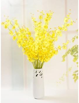 Artificial Flower 1bunch by Romwe
