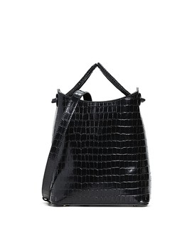 Small Vosges Tote Bag by Elleme