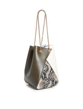 Mani Bag by The Volon