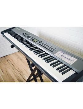 Roland Rd 700 88 Key Piano Keyboard Synthesizer Excellent Synth For Sale by Roland
