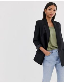 Asos Design – Perfect – Blazer by Asos Design
