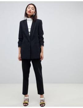 Asos Design – Mixa Och Matcha – Kostymblazer by Asos Design