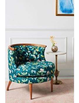 Paule Marrot Bixby Chair by Paule Marrot For Anthropologie