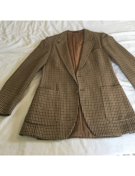 Yves Saint Laurent Men's Blazer Preowned/Used by Yves Saint Laurent