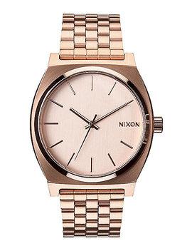 Nixon Time Teller Rose Gold Analog Watch by Nixon Watches