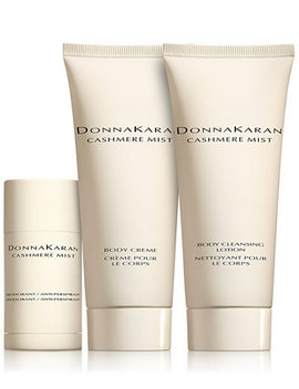 3 Pc. Cashmere Mist Travel Set by General