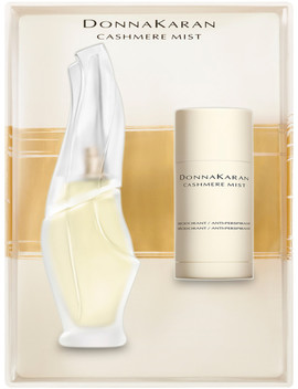Cashmere Mist Travel Duo by Donna Karan
