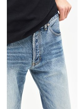 Pac Sun Dark Vintage Loose Jeans by Pacsun