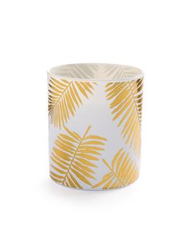 Palm Print Candle by Primark