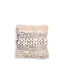 Cream Texture Cushion by Primark